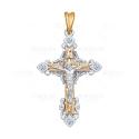 Кресты с бриллиантами