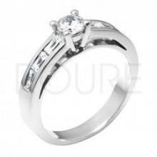 Кольца для помолвки и предложения