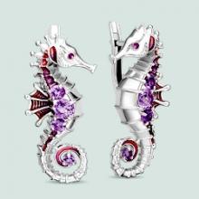 Серебро PLATINA Jewelry