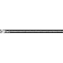 НЦ 22-053-3 Цепь из серебра 925 пробы, Крвсцветмет
