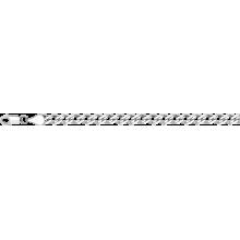 НЦ 22-200-3 Цепь из серебра 925 пробы, Крвсцветмет
