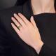 Кольцо из желтого золота, Платина Кострома