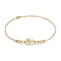 Браслет из золота с бриллиантом - PLATINA  Jewelry