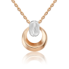 Подвеска из золота PLATINA Jewelry арт. 03-3324-00-000-1111